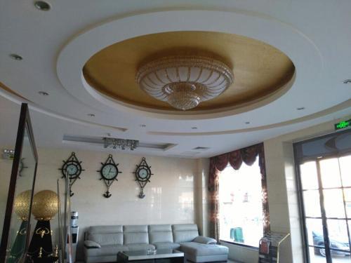 JUNYI Hotel Hebei Hengshui Shenzhou Government Building, Hengshui