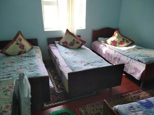 Sabira Guest House (english spoken), Aksyi