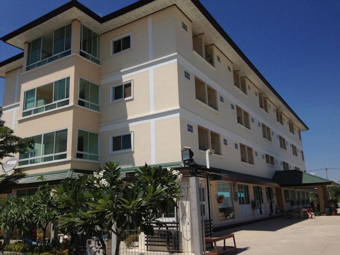 ST Apartment, Muang Samut Sakhon