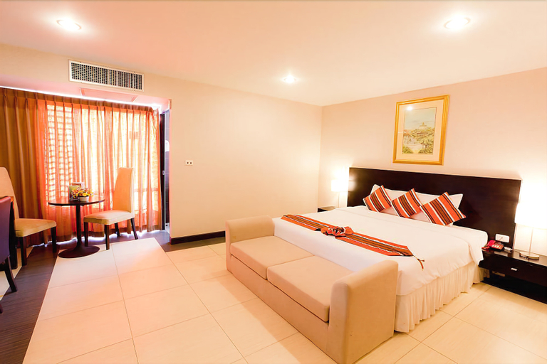 The Residence Airport & Spa Hotel, Bang Plee