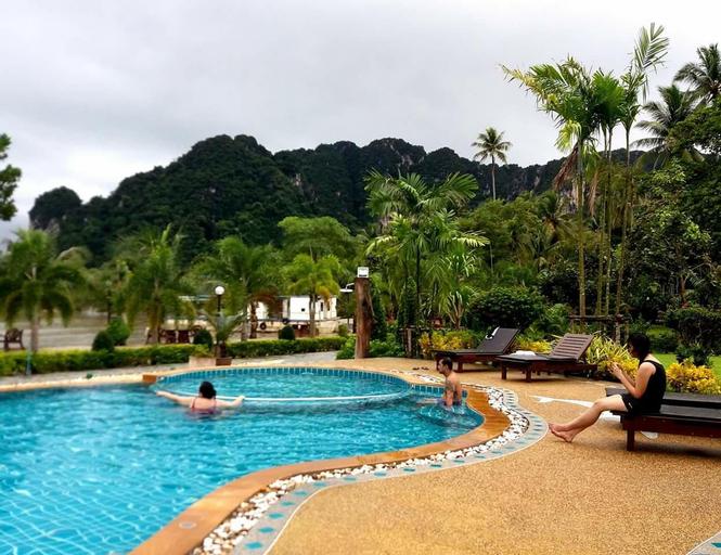 Diamond Beach Resort, Muang Krabi