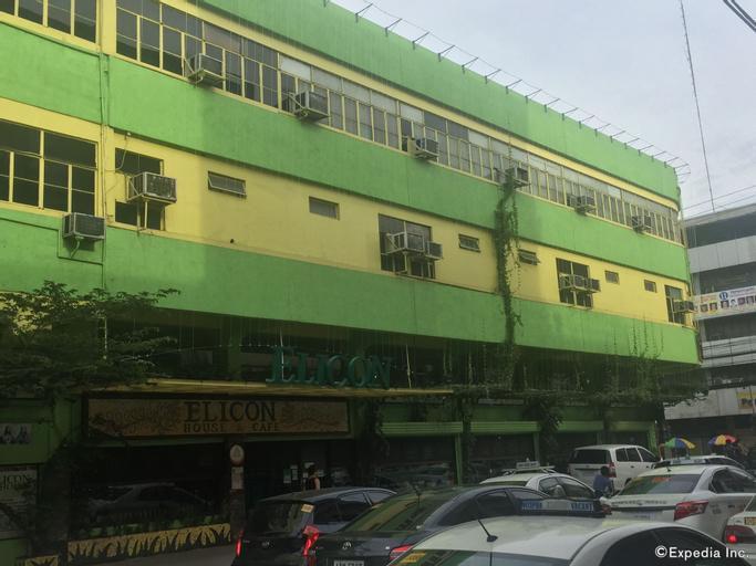 Elicon House, Cebu City