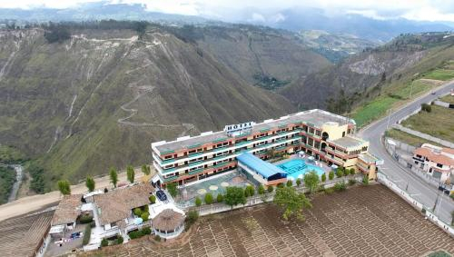 Hotel International Prestige, Ambato