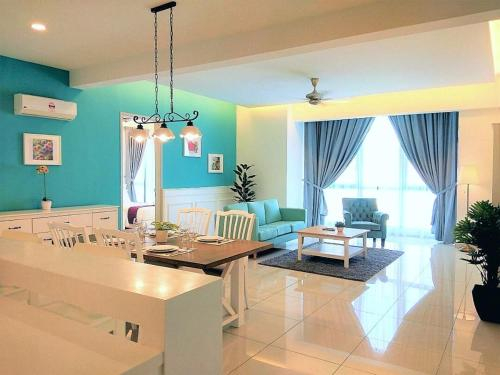 Jazz Suites Apartment, Pulau Penang