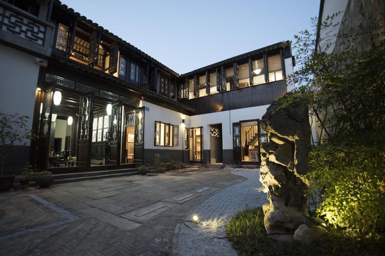 Soochow 1779, Suzhou