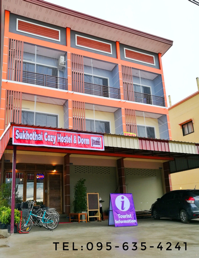 Sukhothai Cozy Hostel & Dorm, Muang Sukhothai