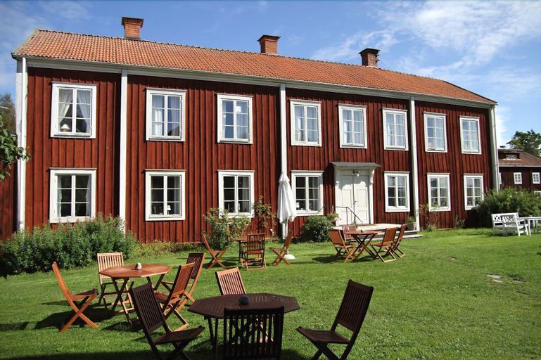Frägsta Hälsingegård Bed & Breakfast, Hudiksvall