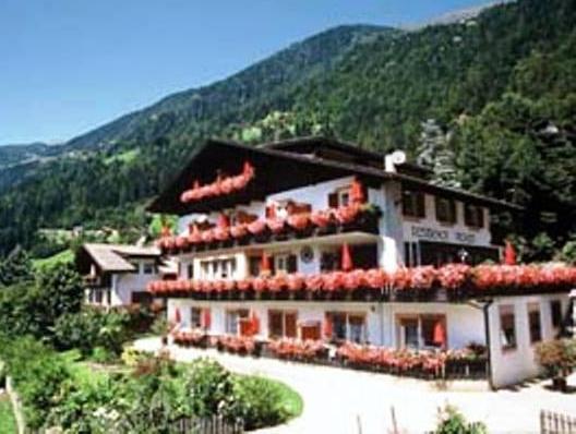 Residence Pichler, Bolzano