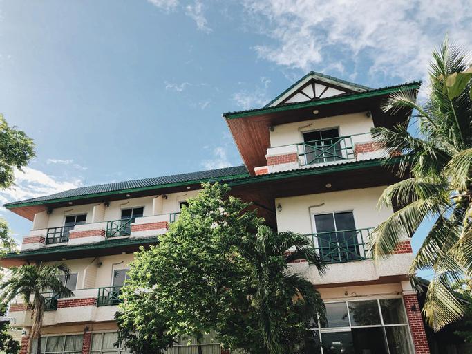 Phusuay Namsai Resort, Phu Khieo