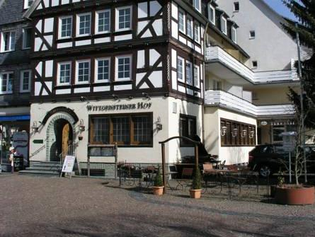 Hotel Wittgensteiner Hof, Siegen-Wittgenstein