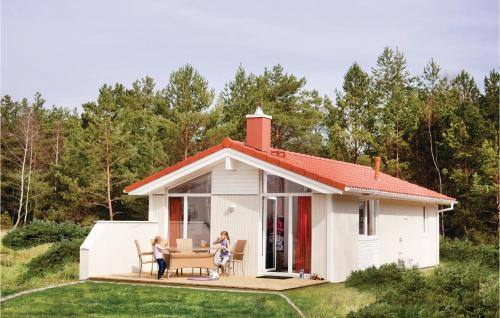 Holiday home Marco Polo / Skarridso Y, Dahme-Spreewald