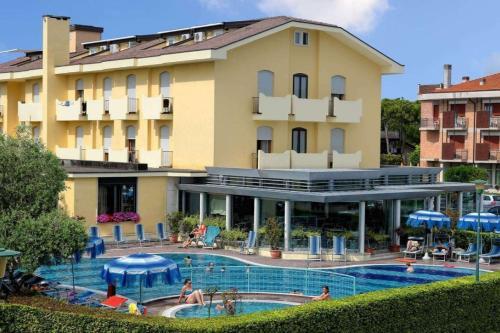 Hotel Junior Ca' di Valle, Venezia