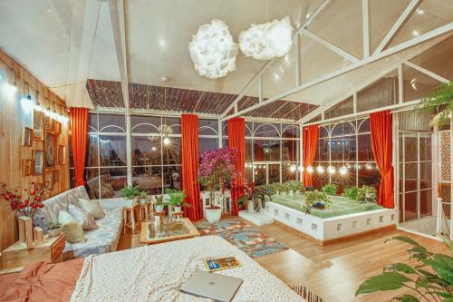 Amazing view - Langmandi House, Hoàn Kiếm