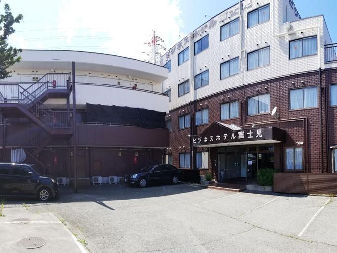Business Hotel Fujimi, Fujiyoshida