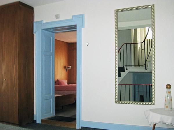 Hotel-Gasthof Seehof Laax, Surselva