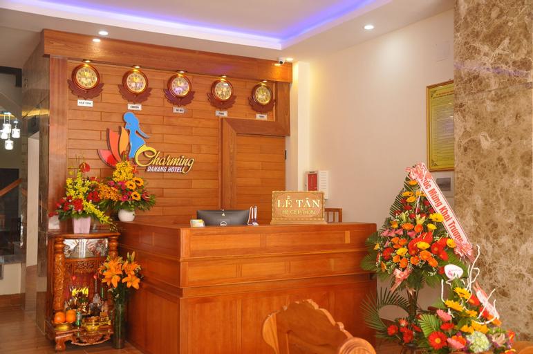 Charming Danang, Ngũ Hành Sơn
