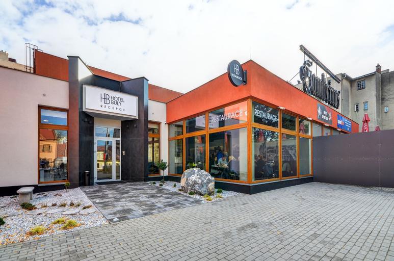 Hotel Buly Opava, Opava