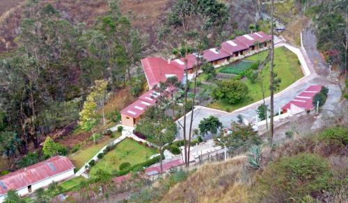 Hosteria Rincon de Isabel, Alausí