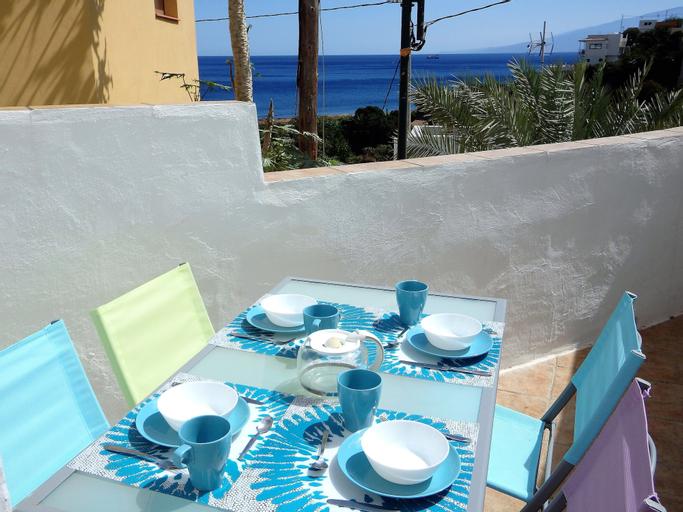 Casa Nieves, Santa Cruz de Tenerife