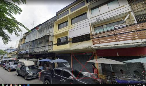 The 9 Residence Hotel, Saphan Sung
