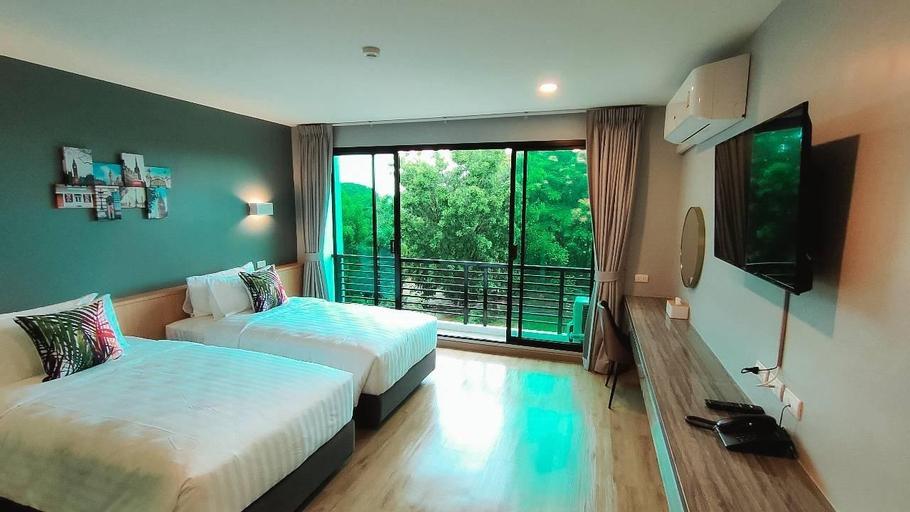 Le Lert Hotel Ratchaburi, Muang Ratchaburi