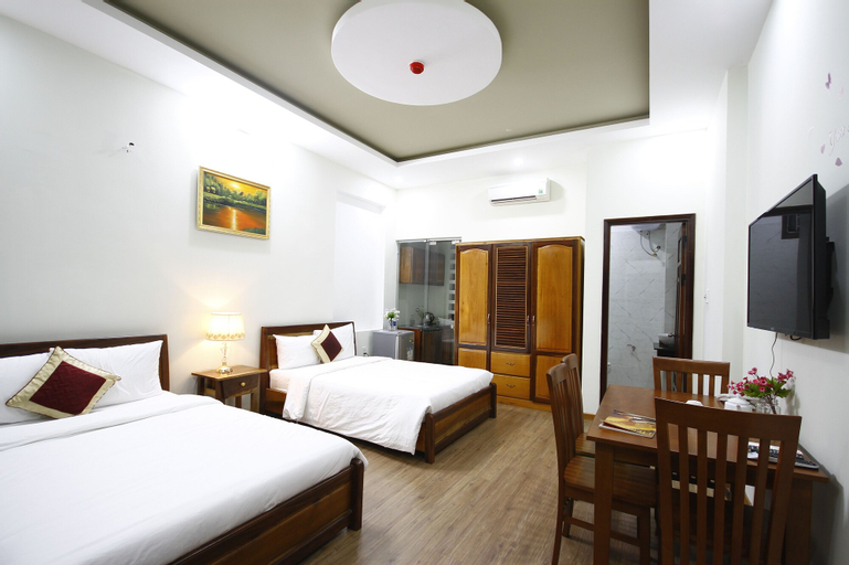 LIS Hotel, Sơn Trà