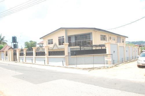 Maicon Hotels, IbadanNorth