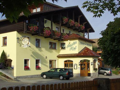Gasthof Arracher Hof, Cham