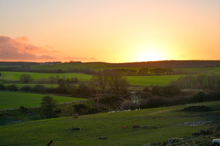 Townend Farm Bed and Breakfast, Redcar and Cleveland