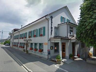 Gasthof zur Saline, Liestal