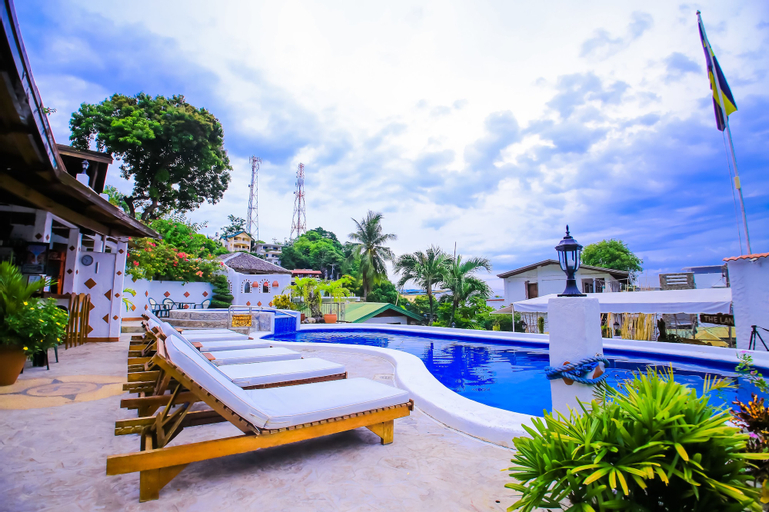 Steps Garden Resort, Puerto Galera