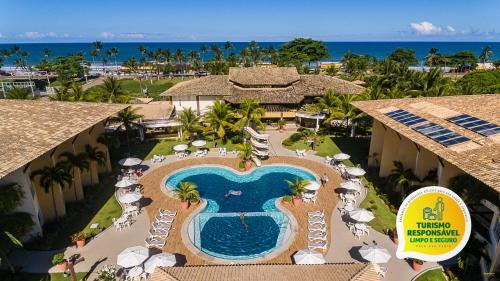 Aldeia Da Praia Hotel, Ilhéus