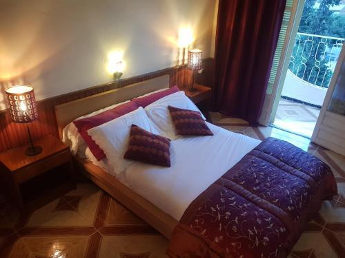 Hotel el Hayat, Batna