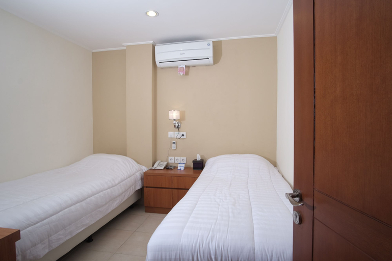 City Inn Jakarta, Central Jakarta