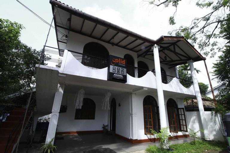Yoho Solid Hotel Polhengoda, Thimbirigasyaya