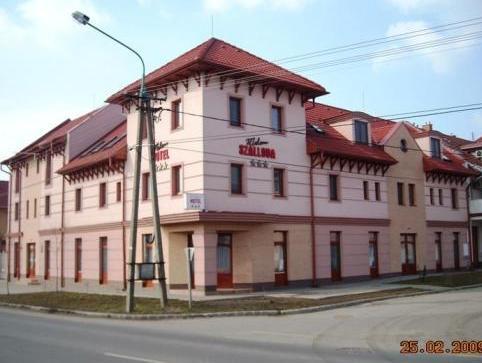 Malom Panzio, Kiskunfélegyház