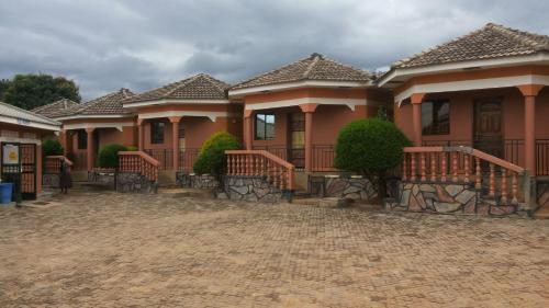 Hotel Delambiance, Koboko
