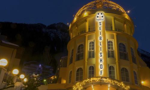 Hotel Seiblishof, Landeck