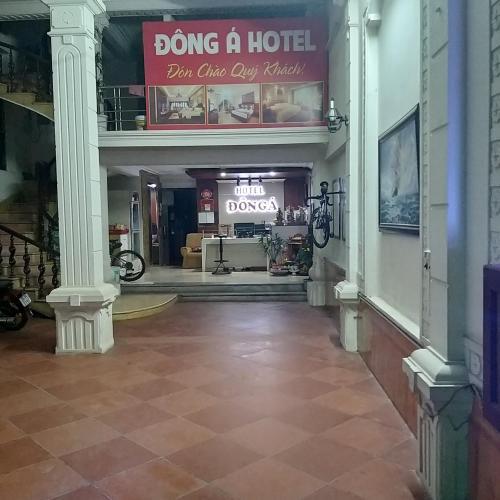 Hotel Đong A, Bắc Ninh