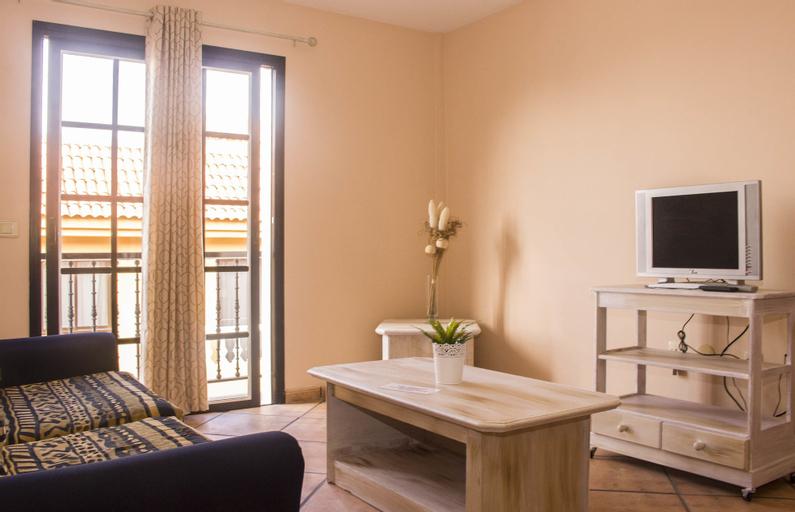 Apartamentos Patricia, Santa Cruz de Tenerife