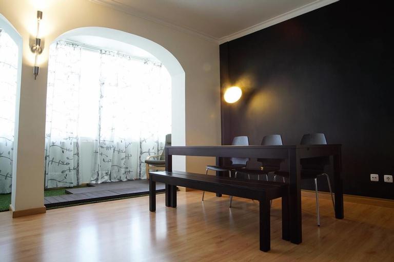 Spacious Apartment Close to Golf Course in Lisbon, Lisboa