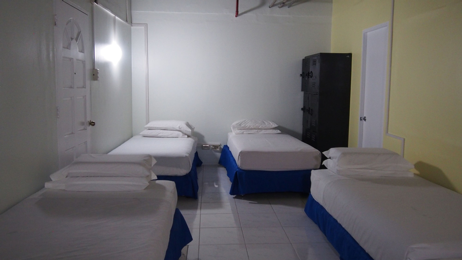 Sunday Hostel, Cebu City