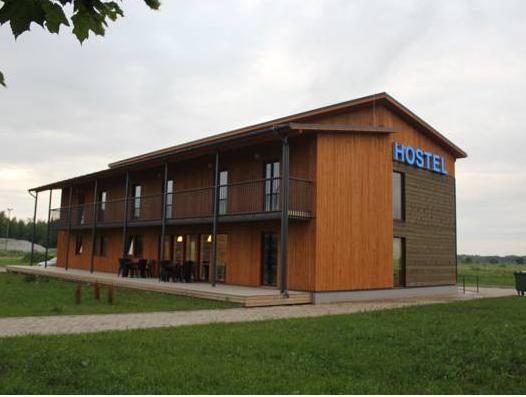 Tuhamae Hostel, Sonda