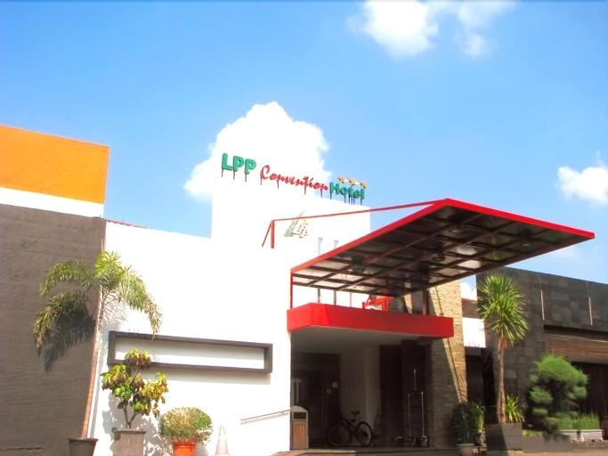 Hotel LPP Convention, Yogyakarta
