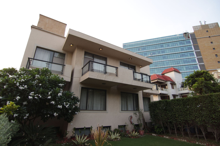 Mint Milestone Suites, Gurgaon