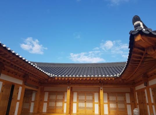Sieunjae Guesthouse, Gyeongju