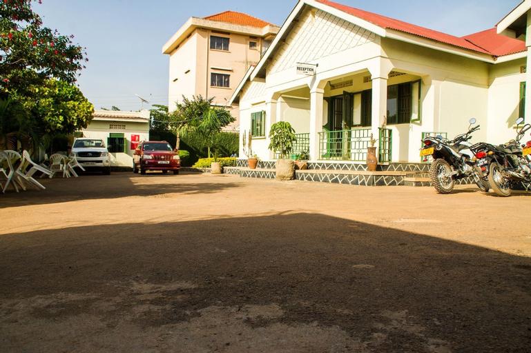 Hilltop Annex Hotel, Arua Municipality