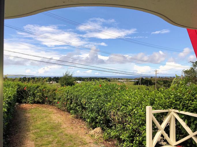 Rose Terrace Bise, Motobu