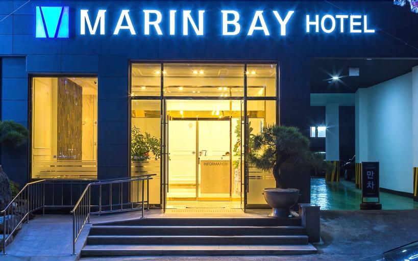 Marin Bay Hotel, Yeosu