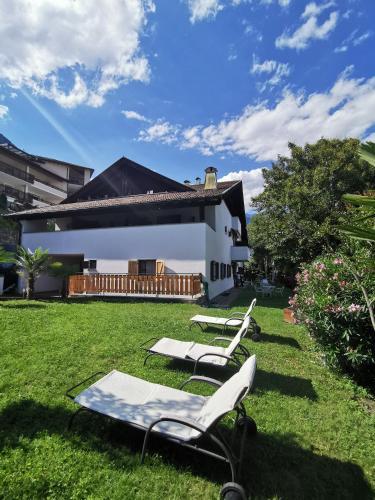 Garni Eden, Bolzano
